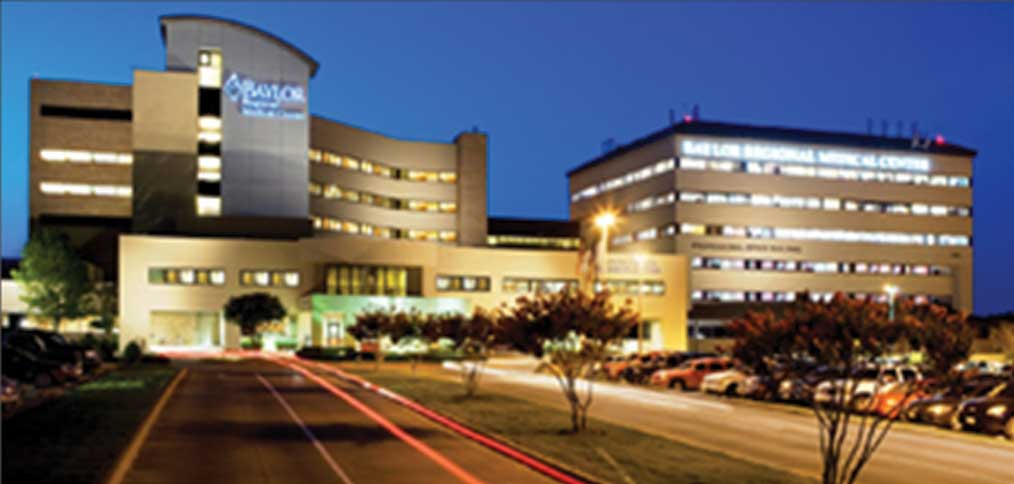 Baylor University Medical Center (BUMC)