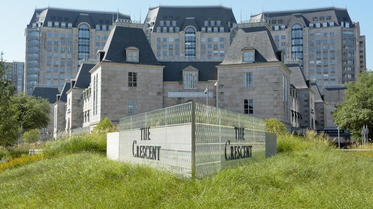 Crescent Real Estate & CrescentVision